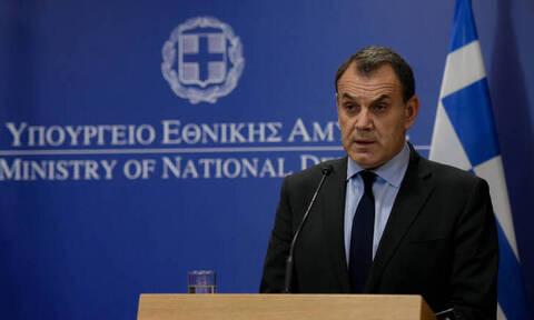 Ελληνοτουρκικά: Ολοκληρώθηκαν οι συζητήσεις για τα Μέτρα Οικοδόμησης Εμπιστοσύνης - Τι συζητήθηκε