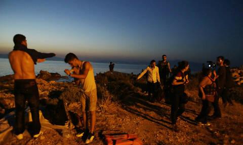 Μηταράκης: Πέντε νησιά του Αιγαίου σηκώνουν όλο το βάρος του μεταναστευτικού στην Ευρώπη