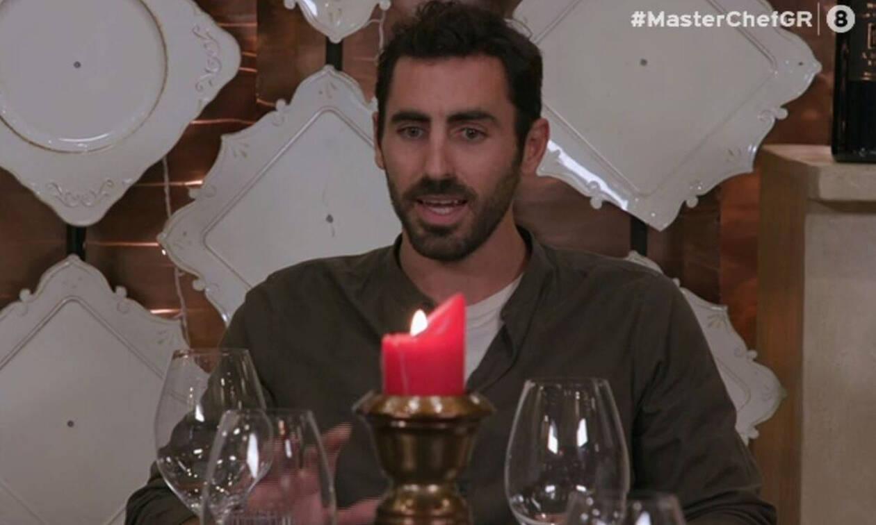 MasterChef: Δεν φαντάζεστε πού πήγε ο Αποστολάκης τους παίκτες για φαγητό - Απίστευτη έκπληξη!