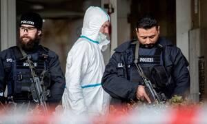 Μακελειό στη Γερμανία: Νέες αποκαλύψεις για τον δράστη (pics+vids)