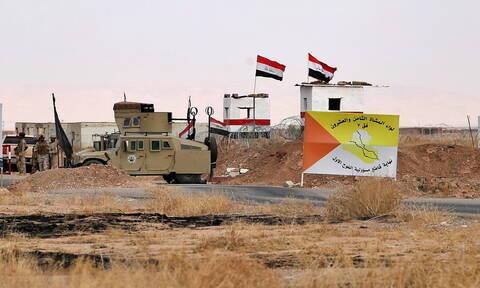 Κοροναϊός: Το Ιράκ έκλεισε τα σύνορά του με το Ιράν