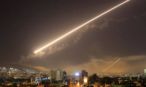 Η Υεμένη εκτόξευσε πυραύλους στη Σαουδική Αραβία