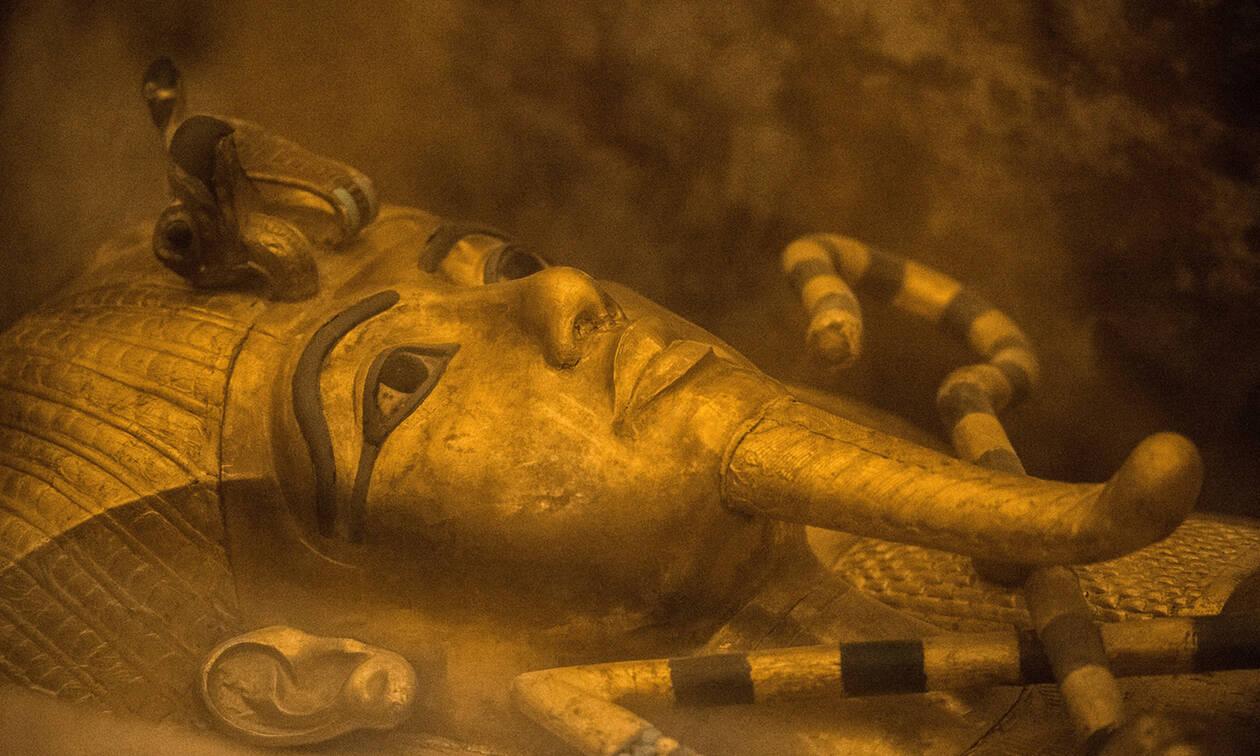 Ανακάλυψη - βόμβα στην Αίγυπτο: Βρέθηκε μυθικός τάφος