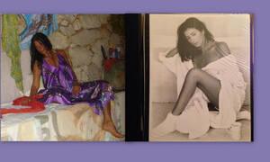 Μαρία Μαχαίρα: Θλίψη στην κηδεία του μοντέλου της δεκαετίας του '80 – Ράκος η κόρη της (Photos)