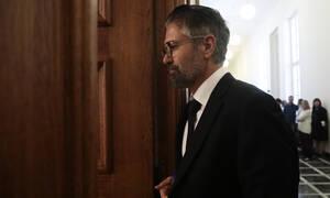 Φρουζής για Novartis: Tο σκάνδαλο για πολιτικούς αποδείχθηκε φιάσκο