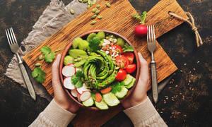 Δίαιτα χωρίς κρέας - Πλήρες πρόγραμμα για πρωτάρηδες (pics)