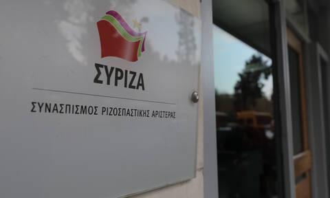 ΣΥΡΙΖΑ για Novartis: ΝΔ-ΚΙΝΑΛ δεν θέλουν εξέταση των μαρτύρων αλλά τρομοκράτησή τους