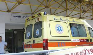 Ορεστιάδα: Σοβαρός τραυματισμός μαθήτριας σε εκδρομή - Έπεσε από τις κούνιες