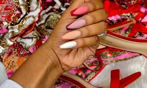Κόκκινο ή nude; Τι λέει το χρώμα τον νυχιών σου για την προσωπικότητά σου