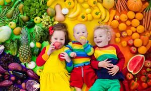 Πώς θα μειώσουμε τον κίνδυνο εμφάνισης καρδιαγγειακής νόσου στα παιδιά;