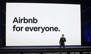 AirBnB-Προσοχή: Ποιοι κινδυνεύουν να φορολογηθούν ακόμη και με 100%