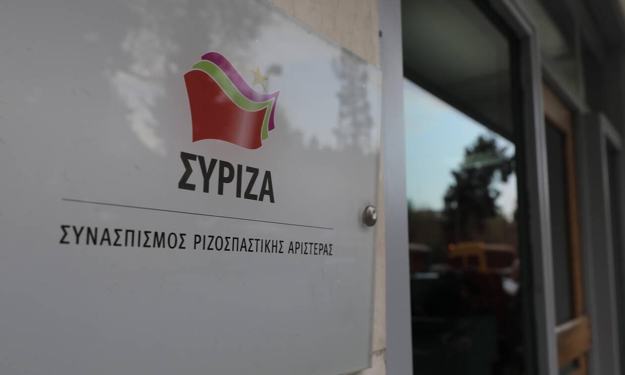 ΣΥΡΙΖΑ κατά Μητσοτάκη-Χρυσοχοΐδη: Αυτό δεν είναι ασφάλεια, αλλά εγκληματική προχειρότητα