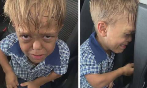 Bullying: Το βίντεο με τον 9χρονο που έχει συγκινήσει όλο τον πλανήτη