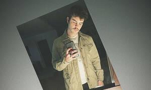 Ο Άγγελος Λάτσιος άλλαξε τη φωτογραφία στο προφίλ του στο Instagram - Δείτε τη νέα φώτο (pics)