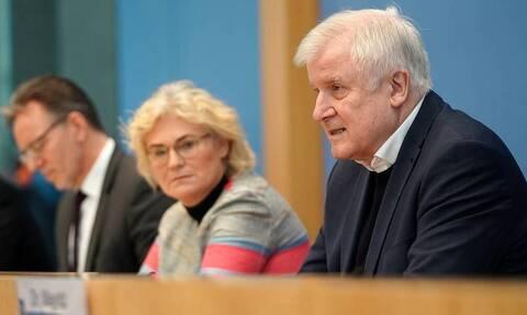 В Германии назвали нападение в Ханау терактом, имеющим расистскую подоплеку