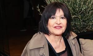 Μάρθα Καραγιάννη: Η πιο δύσκολη μάχη - Τα τελευταία νέα για την υγεία της ηθοποιού