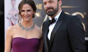 Oh God! H Jennifer Garner απάντησε στη δήλωση του Ben Affleck ότι τη θέλει πίσω