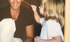 Αυτή η κούκλα είναι μόλις 23 χρονών και είναι κόρη του αγαπημένου σου ηθοποιού