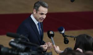 Σύνοδος Κορυφής: Έκτακτη συνάντηση Μητσοτάκη με Μέρκελ, Μακρόν και Σάντσεθ για τον Προϋπολογισμό