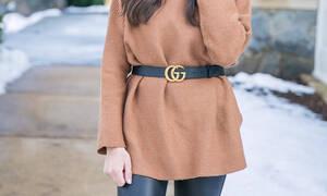 5  outfits για να συνδυάσεις το αγαπημένο σου κολάν