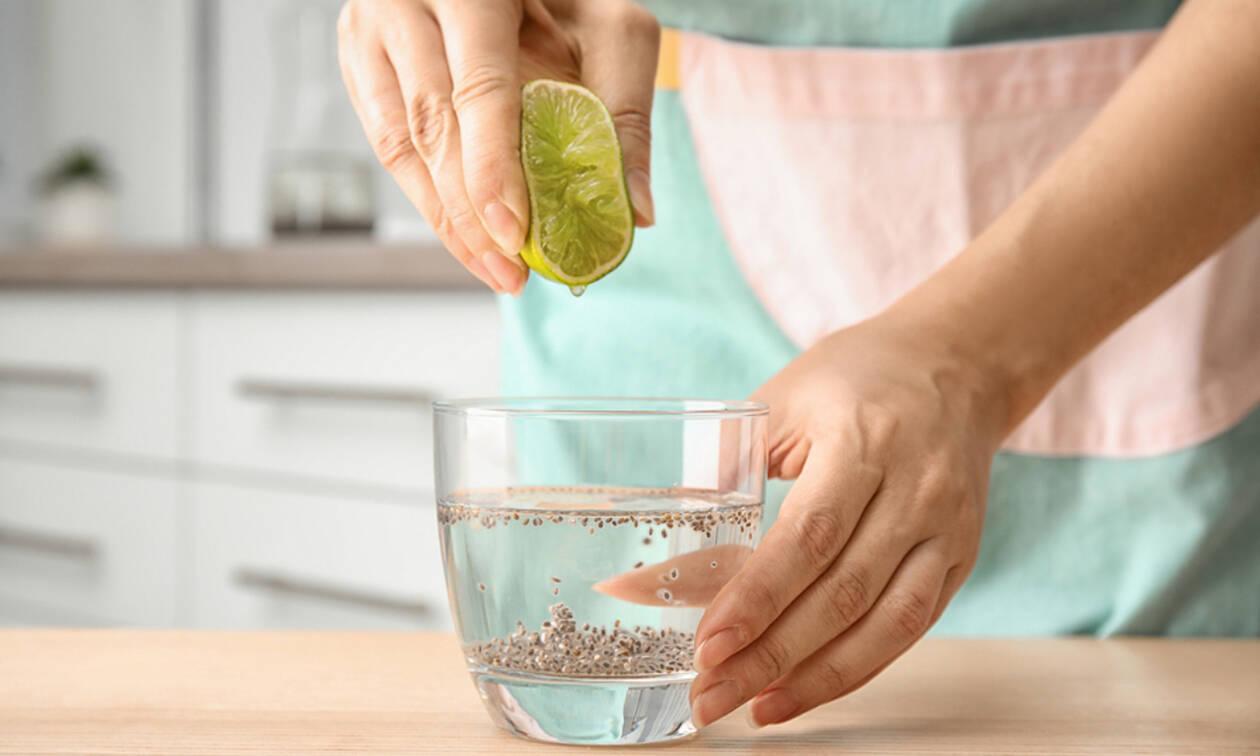 Τρεις συνταγές για ροφήματα που βοηθούν στο αδυνάτισμα (vid)