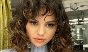 Selena Gomez: Το κόλλημα της τής έκανε σχόλιο και δε φαντάζεσαι πόσο έκανε για να του απαντήσει