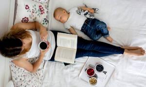 Υγιεινά και γρήγορα snacks για μητέρες που θηλάζουν