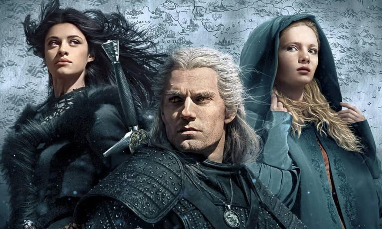 Έχουμε νέα για τη δεύτερη σεζόν του Witcher κι ετοιμάσου να πορωθείς