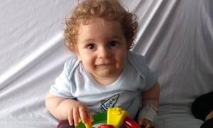 Παναγιώτης Ραφαήλ: Νέα περιπέτεια για τον μικρό ήρωα – Ίωση τον χτύπησε στο αναπνευστικό