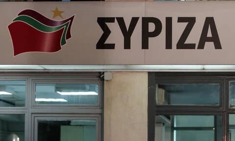ΣΥΡΙΖΑ για προανακριτκή Novartis: Να εξεταστούν οι προστατευόμενοι μάρτυρες όπως ορίζει ο νόμος