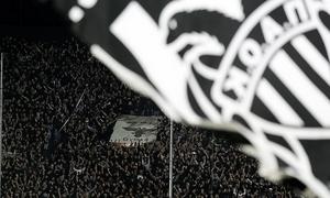 ΠΑΟΚ: «Η προστασία της ομάδας μας είναι υποχρέωσή μας»