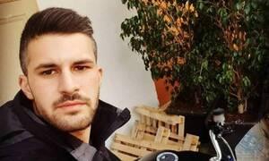 Βίντεο ντοκουμέντο: Η στιγμή του φρικτού τροχαίου στη Βουλιαγμένης – Έτσι σκότωσαν τον 25χρονο Νάσο