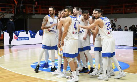 Ελλάδα-Βουλγαρία 73-63: Πρεμιέρα με το «δεξί» (photos)