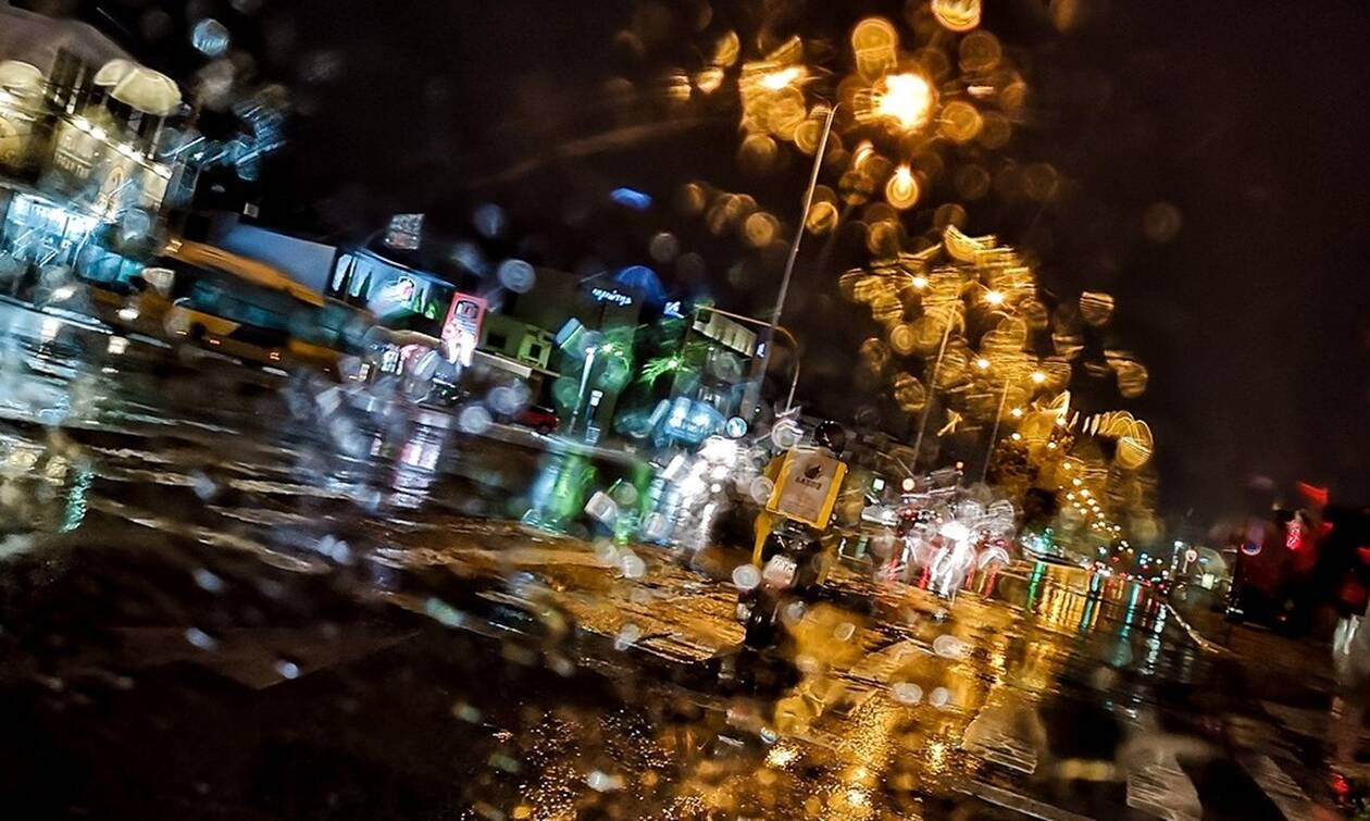 Καιρός: Ραγδαία επιδείνωση! Βροχές και πτώση της θερμοκρασίας - Προσοχή τις επόμενες ώρες