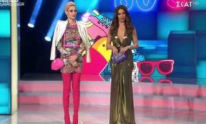 My Style Rocks Gala: Την κατηγόρησαν για «έτοιμο» look, στιλίστες και συμβουλές  - Ένταση στο πλατό