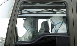 Ιταλία: Νεκρός 78χρονος που είχε προσβληθεί από τον κοροναϊό
