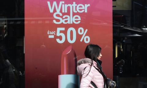 Χειμερινές εκπτώσεις 2020: Λίγες μέρες ακόμη - Μέχρι πότε θα διαρκέσουν