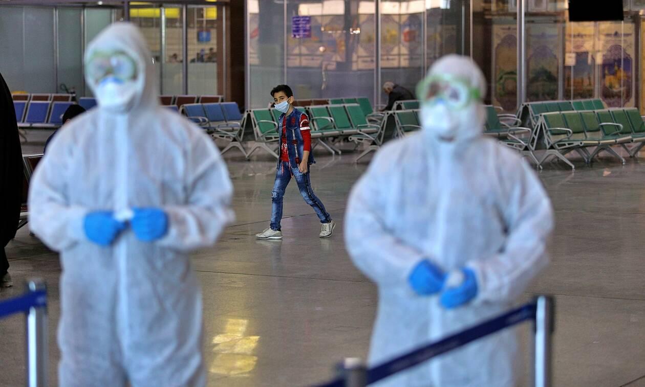 Κοροναϊός: Στην Ιταλία ο πρώτος θάνατος στην Ευρώπη - Εντείνονται οι φόβοι για αύξηση των κρουσμάτων