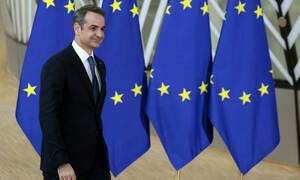 Χωρίς συμφωνία η Σύνοδος Κορυφής της ΕΕ – Μητσοτάκης: Δύσκολη και σύνθετη η διαπραγμάτευση