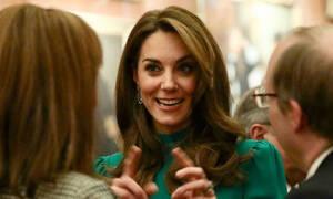Η Kate Middleton αποκάλυψε το αγαπημένο της royal προνόμιο και, όχι, δεν είναι αυτό που φαντάζεσαι