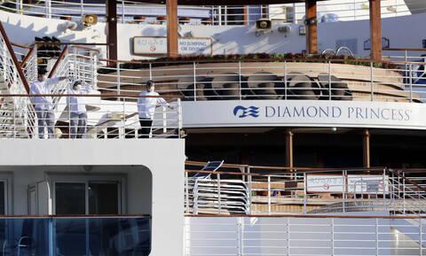 Κοροναϊός: Επιστέφουν οι Έλληνες επιβάτες του κρουαζιερόπλοιου «Diamond Princess»