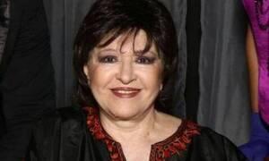Μάρθα Καραγιάννη: Τα νεότερα για την υγεία της - Στο χειρουργείο η ηθοποιός