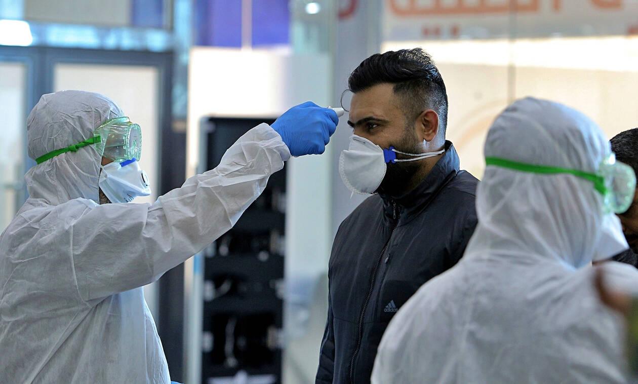 Κοροναϊός: Σοκ στην Ιταλία - Δύο νεκροί από την ασθένεια μέσα σε λίγες ώρες