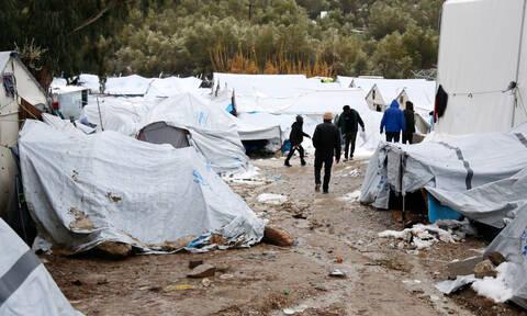 Μεταναστευτικό: Ξεκινά η κατασκευή των κλειστών δομών στα νησιά του Αιγαίου