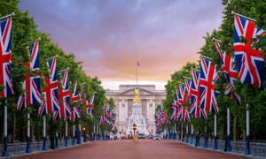 Brexit: Αυτό είναι το νέο διαβατήριο των Βρετανών (pics)