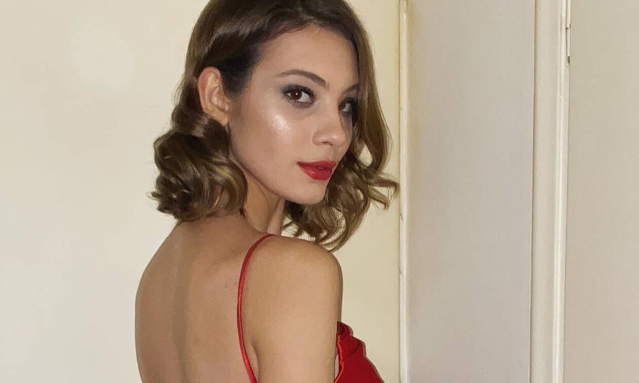 Η Άννα Μαρία Ηλιάδου άλλαξε τα μαλλιά της και πρέπει να τη δεις για το πιστέψεις