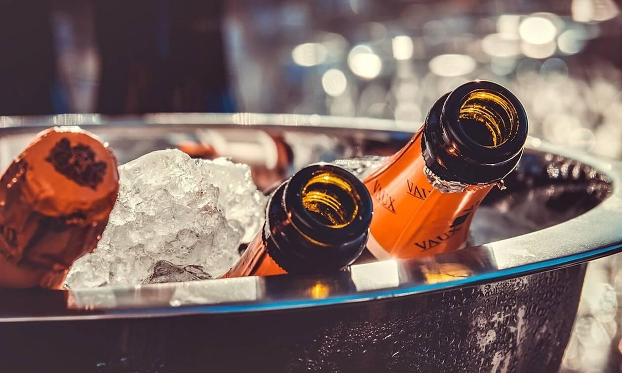 Ντοκουμέντα φρίκης: «Γιάφκα» με ποτά μπόμπες που θα πλημμύριζαν όλη τη χώρα (pics-vid)