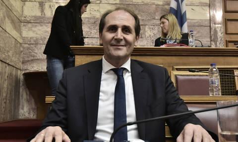 Βεσυρόπουλος: Τέλος τα τεκμήρια - Ρύθμιση για ελεύθερους επαγγελματίες