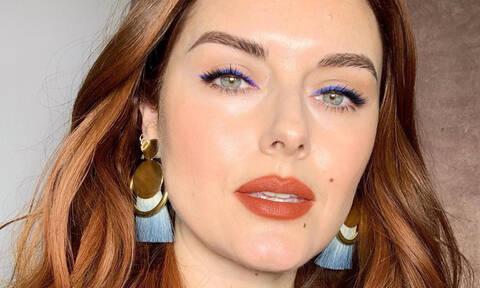 Τα 10 καλύτερα χρωματιστά eyeliner είναι εδώ!