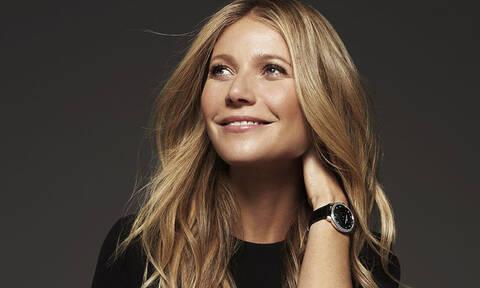 Gwyneth Paltrow: 8 λόγοι που έχει υπέροχη επιδερμίδα στα 47 της